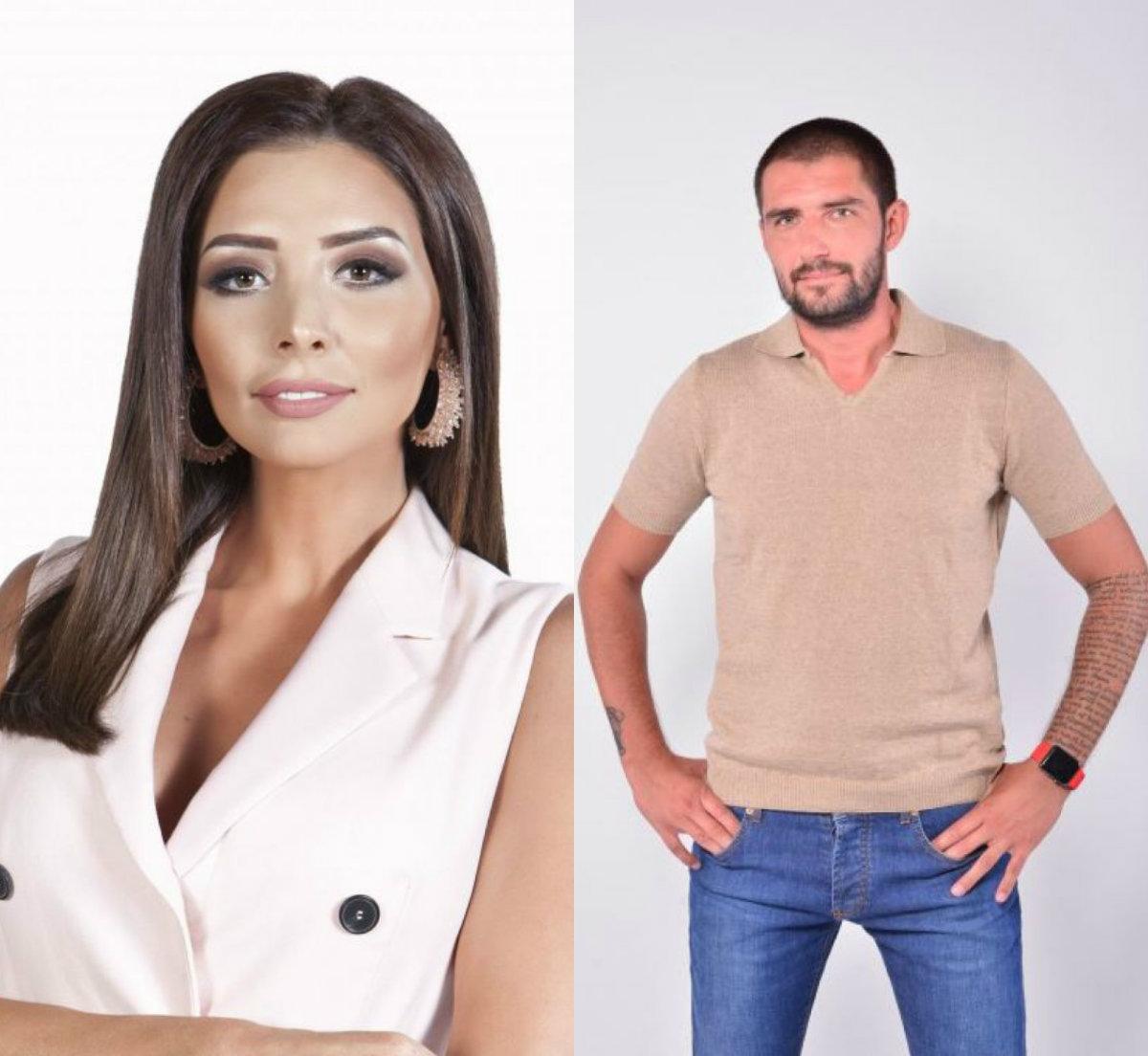 Cătălin Cazacu și Ilinca Obădescu s-au despărțit! Primele declarații