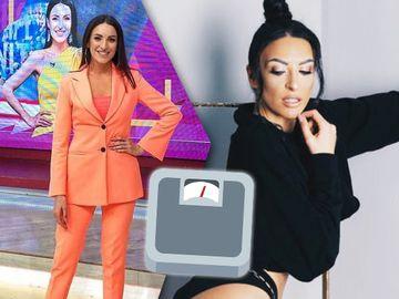 Dieta minune a Ancăi Ciota, cu care prezentatoarea tv a slăbit 15 kilograme!
