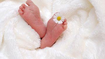 Caz medical extrem! O fetiță s-a născut cu sora ei geamănă în burtă. Cum a fost posibil acest lucru