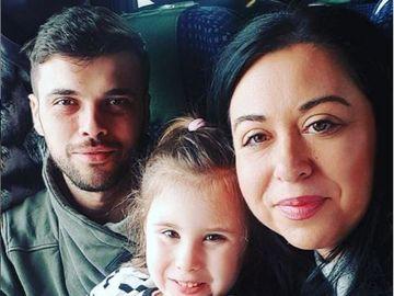 """Oana Roman, fiica ei și Marius Elisei au ajuns la spital! """"Sperăm să fie bine..."""""""