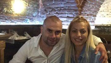 """Fostul soţ al Nicoletei Guţă a ajuns vedetă în videoclipuri! Ionică a explicat mesajul melodiei: """"Reflectă bogăţia şi sărăcia sufletească a unora"""" FOTO"""