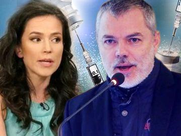 """Cine este dr. Mihai Craiu, cel care a pus-o la punct pe Olivia Steer! Drama trăită de medic în timpul epidemiei de gripă """"Fiul meu a fost pacientul cu numărul 57"""""""