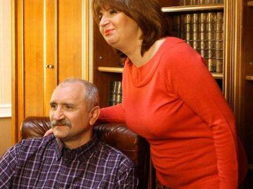 """Magda Catone încă îl plânge pe Șerban Ionescu! Ce spune despre regretatul ei soț, la șapte ani de la moartea lui: """"Îmi e dor de el"""""""