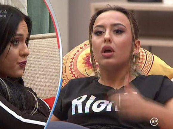 """Scandal uriaș între Mary și Bianca de la Puterea Dragostei! S-a lăsat cu replici acide: """"Nu ești în stare să ții o relație! Nu știi să ții un bărbat lângă tine"""""""
