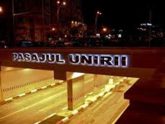 Pasajul Unirii din Capitală, închis pentru câteva zile! Anunțul Brigăzii Rutiere din București