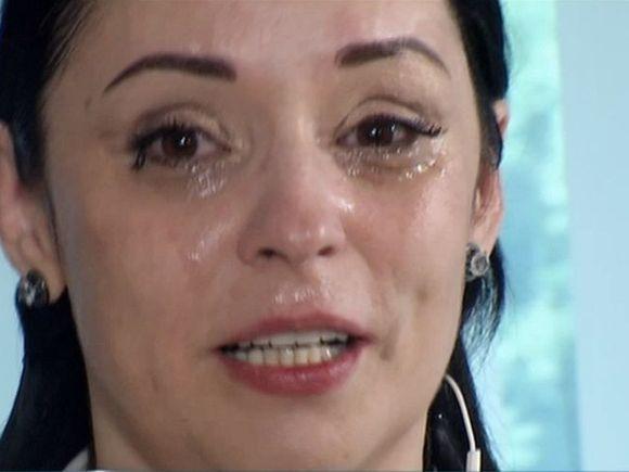 """Andreea Marin, cu ochii în lacrimi: """"Am cinci-șase operații…"""" Vedeta a vorbit despre cancer"""