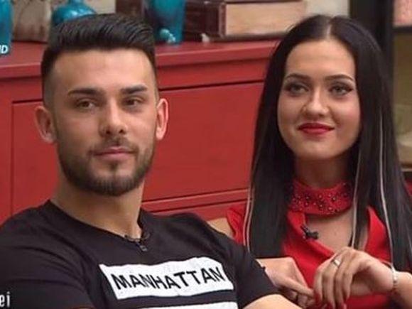 """Bianca și Alexandru părăsesc Puterea Dragostei? Dezvăluiri: """"Noi ne-am hotărât că nu avem de ce să continuăm în această emisiune"""""""