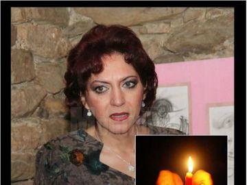 Doliu! A murit Lorena Mureșan. Boala a doborât-o fără milă