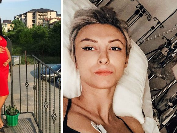 Reacția Mihaelei Moise, după ce Andreea Bălan s-a trezit din cea de-a treia operație