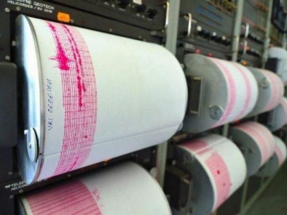 Cutremur în România! Câte grade a avut seismul