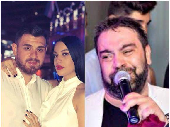 Petrecere și fericire mare în familia lui Florin Salam! A făcut anunțul