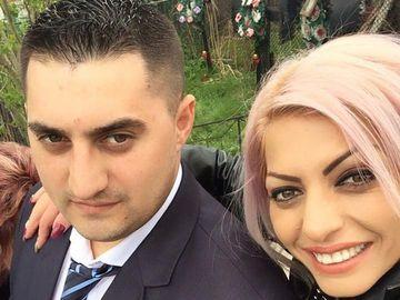 """Nicoleta Guţă i-a făcut cadou fratelui ei ultimul său videoclip, de ziua acestuia! Manelista a lansat piesa """"Fraţii îmi aduc fericire!"""""""