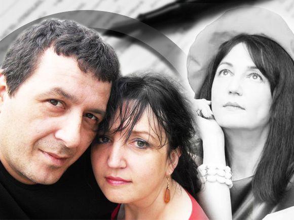 """Mesajul emoționant al soțului jurnalistei Simona Catrina, la doi ani de la moartea acesteia! """"Habar nu am..."""""""