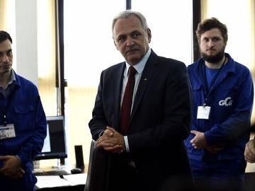 """Liviu Dragnea, din nou la spital! Ce se întâmplă în aceste momente cu liderul PSD: """"Durerile nu se opresc..."""""""
