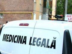 Descoperire șocantă în municipiul Giurgiu! Un cadavru al unui bărbat a fost găsit într-un sens giratoriu. Ce au descoperit medicii legiști pe corp a creat confuzie