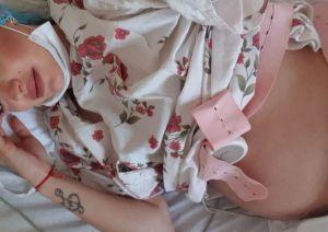 """A născut! O artistă celebră are un băieţel! Avem primele imagini! """"După ce a păţit Andreea Bălan, am mers să nasc la stat"""""""
