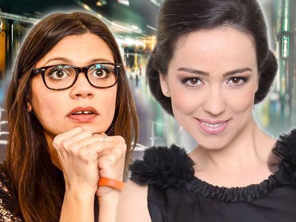 """Laura Andreșan, despre scandalul """"Olivia Steer"""": """"Rahatul din tine, văzut în ea""""! """"Profa de sex"""" îi desființează pe criticii vedetei"""