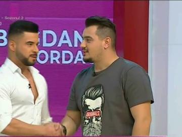 Puterea Dragostei: Primele declarații ale lui Bogdan Iordache după eliminare! Pentru ce fată vrea să se întoarcă