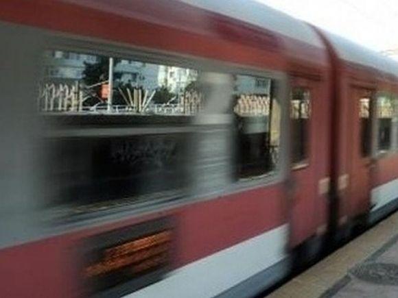 Tragedie în România. S-a aruncat în fața trenului!  Anunțul Poliției privind identitatea bărbatului