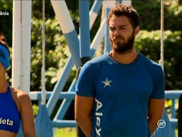 Tensiuni în echipa Războinicilor! Nicoleta Luncă a avut un conflict cu Alex Stoica!