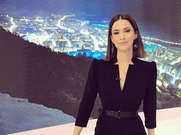 """Andreea Berecleanu a vorbit despre familie! Cum s-au îndrăgostit părinții prezentatoarei TV: """"Mama a renunțat la..."""""""