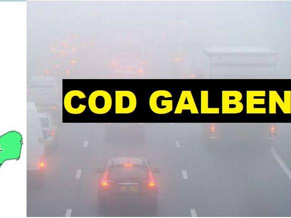 Atenționare meteo și prognoză specială pentru Municipiul București