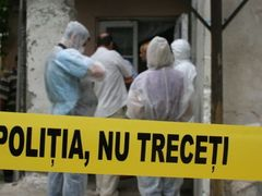 O mamă din Moldova și-a tăiat doi din cei patru copii pe care îi are și apoi i-a mâncat. Motivul e șocant
