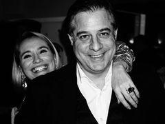 """Andreea Esca, dezvăluiri neașteptate despre IUBITUL său celebru: """"Mi-a zis că dacă nu mă culc cu el..."""""""
