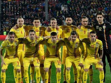 România, prima victorie din preliminariile pentru Euro 2020! Tricolorii au spulberat Feroe