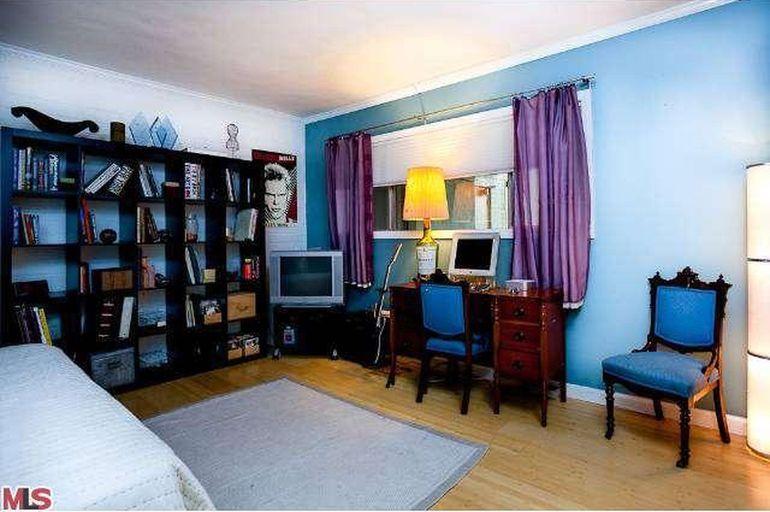 Cum arată apartamentul din Los Angeles în care stă Alexandra Dinu! Fosta soţie a lui Adi Mutu locuieşte cu iubitul ei într-o casă evaluată la peste două milioane de dolari! EXCLUSIV