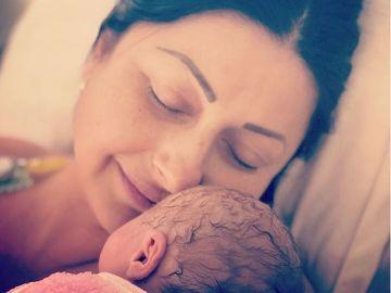 """Gabriela Cristea, momente cumplite după ce a născut: """"Suntem foarte stresați..."""""""