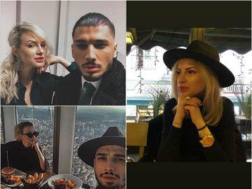 """Adrian de la """"Puterea Dragostei"""", anunț important despre relația cu Larisa! Ce i-a transmis concurentul iubitei sale"""