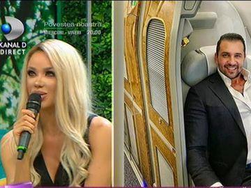 """Bianca Drăgușanu, declarații despre relația cu Alex Bodi: """"Știi ce e frumos la noi! Semănăm foarte tare"""""""