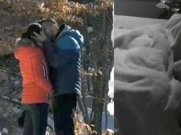 """Brigitte Năstase și Florin Pastramă, scene din ce în ce mai scandaloase! """"M-am îndrăgostit de tine"""""""