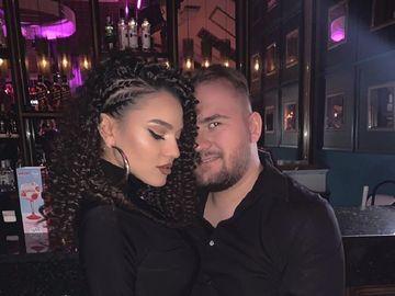 Carmen Simionescu a fost cerută de soție! Cum arată inelul de logodnă