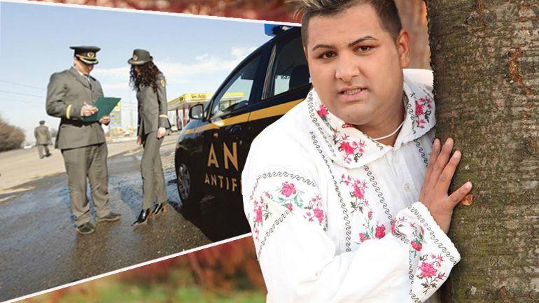 Un cunoscut cântăreț din România este în stare de șoc după ce ANAF i-a verificat firma fulgerător.