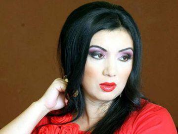 Adriana Bahmuțeanu, dezvăluire bombă! Vedeta susține că fiul Mamei Zina i-a vândut acesteia locul de veci