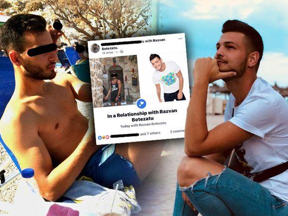 Răzvan Botezatu și-a prezentat iubitul! Cu cine are o relație cunoscutul prezentator tv | EXCLUSIV