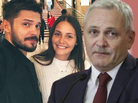 Fiica lui Liviu Dragnea s-a mutat în SUA cu iubitul? Alex Mațaev locuiește de un an la Los Angeles și se pozează cu Alexandra