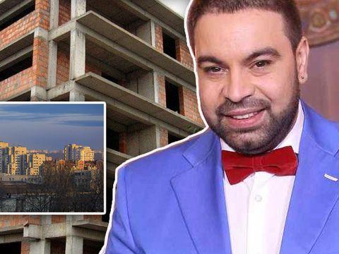 Florin Salam vrea să dea un tun în afaceri! Dacă îi iese, va fi milionar!