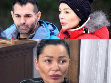 Șoc în showbiz! Florin Pastramă vrea să se însoare cu Brigitte Sfăt! Avem detalii EXCLUSIVE
