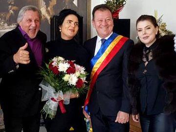 Ilie Năstase se însoară a cincea oară. A stabilit deja data nunții! Cine le va fi naș lui și Ioanei