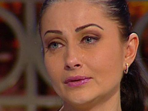 """Gabriela Cristea a început să plângă la TV, în direct! A aflat o veste cutremurătoare: """"A murit"""""""