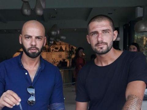 """Schimb incredibil de replici între Kiriță și Cazacu: """"Boule""""- Giani a răspuns imediat: """"Idiotule"""""""