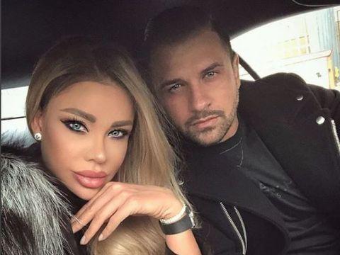 Alex Bodi a încărcat 1,4 tone de aur într-un seif, în timpul călătoriei din Hong Kong, unde a fost cu Bianca Drăguşanu! Uite-l pe iubitul Biancăi cum depozitează lingourile! VIDEO