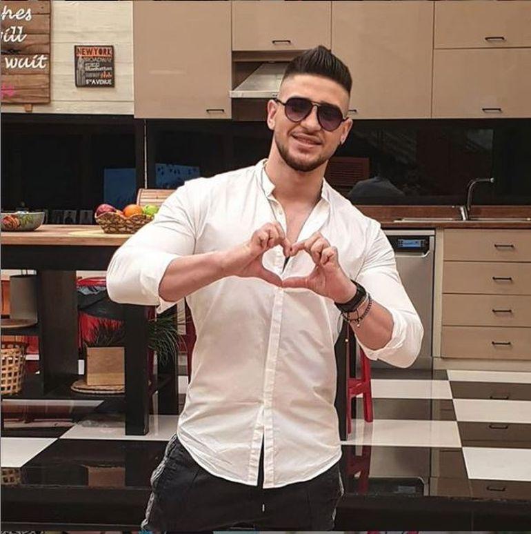 Declaraţia cutremurătoare a lui Bogdan Mocanu! Concurentul de la Puterea Dragostei trăieşte un adevărat coşmar! Ascultă AICI mesajul şocant al tânărului! EXCLUSIV!