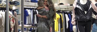 Diana Munteanu, dezvăluiri de senzație despre sarcina Ginei Pistol! A dat-o de gol pe iubita lui Smiley VIDEO EXCLUSIV