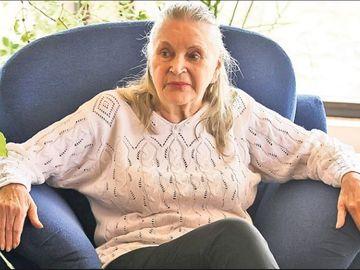 """Scandal pe zeci de mii de euro la azilul în care a trăit Zina Dumitrescu! Ce s-a întâmplat cu banii din contul """"colegei"""" creatoarei? Patronul azilului a cerut judecătorilor să rezolve situația"""