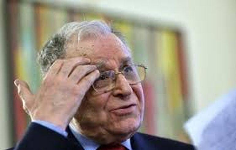 Ion Iliescu, externat din spital! Cum se simte fostul președinte după operație