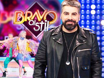"""Maurice Munteanu avertizează concurentele, în Gala Bravo, ai stil!: """"Sper că nu veți face niște ținute tip cocălărese …"""""""